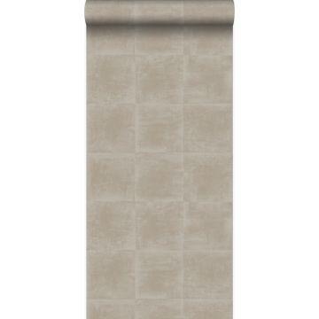 tapet struktur glänsande brons