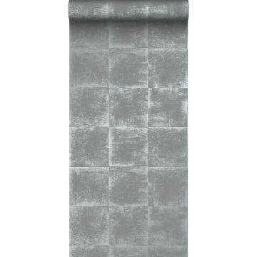 tapet struktur grått