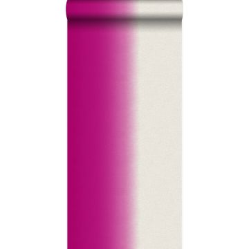 tapet doppfärgat motiv rosa